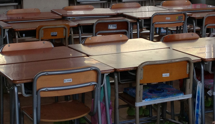 Resultado de imagen para Uruguay pobreza estudiantil
