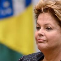 """El Frente Amplio manifestó su total rechazo al """"proceso de golpe de Estado contra la presidenta brasileña, Dilma Rousseff"""""""