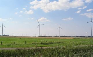 Ambos países vienen invirtiendo en los últimos años en energías limpias. Foto: Wikimedia Commons.