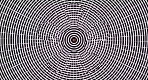 """YouTube presenta ilusión óptica que genera """"alucinaciones naturales"""" y advierte que conlleva riesgos"""