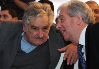 José Mujica dijo que defenderá a muerte a Tabaré Vázquez y que se reunirán en los próximos días