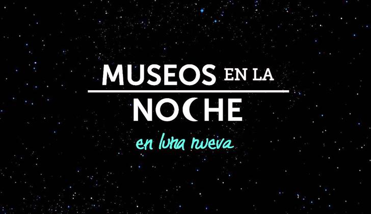 Más de 120 museos de todo el país participarán de la 11ª edición de Museos en la Noche, el próximo 11 de diciembre