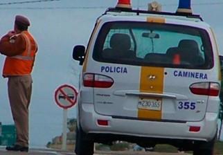 Proponen al gobierno implementar la fiscalización electrónica del tránsito