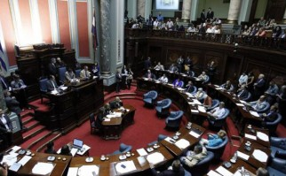 senado-uruguay
