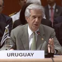 Tabaré Vázquez será el principal orador en el seminario sobre los 25 años del MERCOSUR