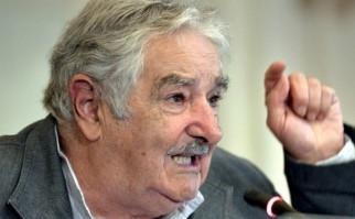"""Expresidente José Mujica se quejó de la """"civilización sin gobernanza"""" dominada por la acumulación capitalista"""
