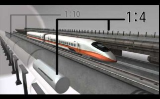 """Definen esta semana en la Universidad de Texas diseño del """"Hyperloop"""" el tren que viajará a 1.100 kms./hora desde 2018"""