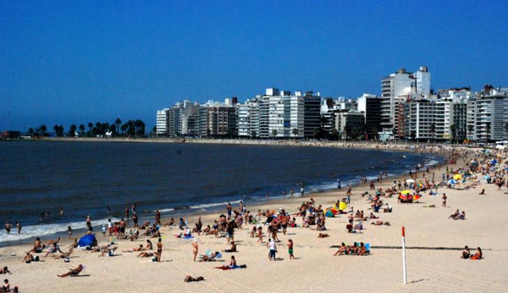 Playas desde Pajas Blancas hasta Carrasco vuelven estar ... - LaRed21 (press release) (registration)