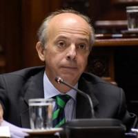 """Senador nacionalista Javier García pide que el ministro del Interior Eduardo Bonomi se """"retracte"""" por polémica editorial"""