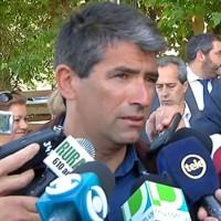 La aclaración de los dichos de Sendic: no comparó los medios de comunicación con la corrupción