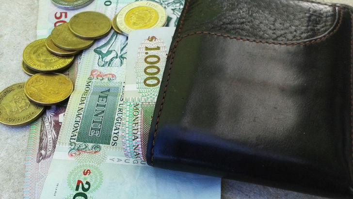 Salario real en 2015 tuvo la menor suba en 12 años