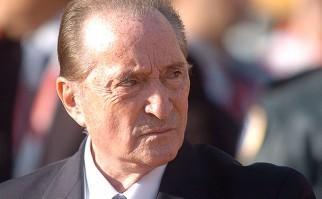"""Eugenio Figueredo entregara propiedades y se amparará en figura del """"colaborador"""" para reducir la pena."""