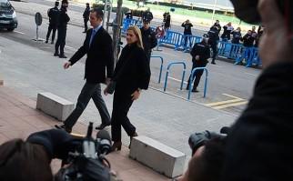 """Caso Nóos: Ex presidente de Baleares confiesa que el cuñado del Rey era el intermediario que """"cobraba el 1%"""""""