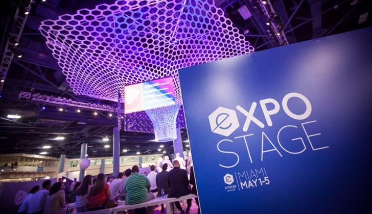Conferencia anual del foro eMerge Americas, de intercambio de ideas y acelerador de innovación, se realizará el 18 y 19 de abril en Miami