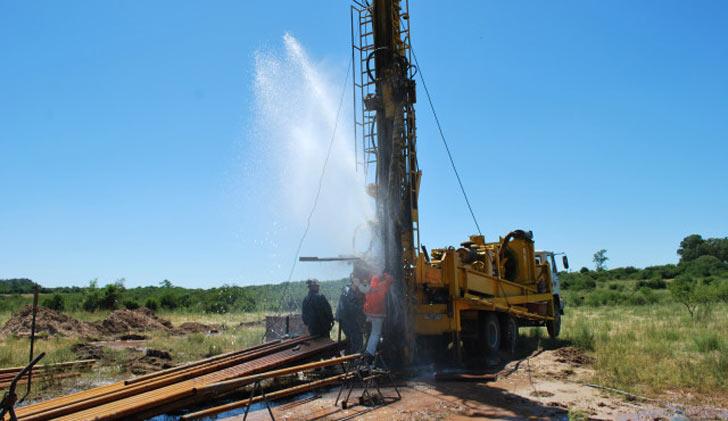 La Intendencia de Río Negro pretende captar inversiones privadas para instalación de termas de agua salobre