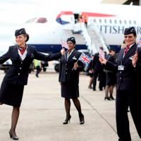 Azafatas de la aerolínea British Airways podrán usar pantalones