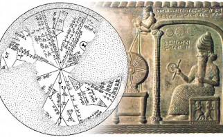 Los antiguos babilonios tenían conocimientos astronómicos que se adelantaron 1.400 años a la ciencia contemporánea