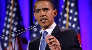 """El presidente Barack Obama definió el clima político electoral en EE.UU como """"venenoso"""""""