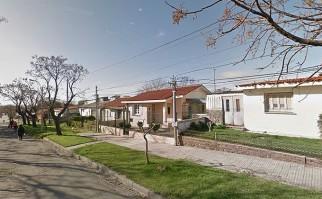 Calle Dr Pedro Castellino en barrio Cerro Norte. Foto: Google Maps.