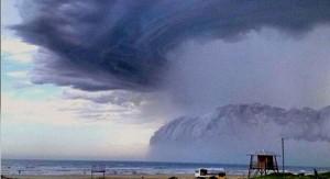 Meteorólogos de Brasil alertan por turbonadas y lluvias diluviales para fin de semana y el lunes de Carnaval