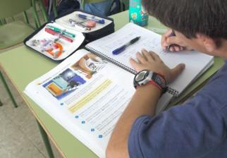 Nueva forma de evaluación en primaria mediante cuadernos de lectura y escritura