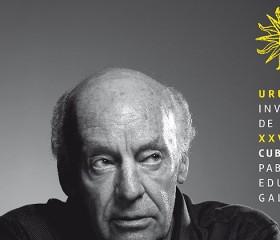 """Uruguay abre hoy el pabellón """"Eduardo Galeano"""" en máximo encuentro cultural del Caribe: la Feria del Libro de La Habana"""