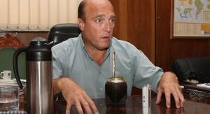 """El intendente de Montevideo, Daniel Martínez, dijo que Uber es una empresa """"patotera"""""""