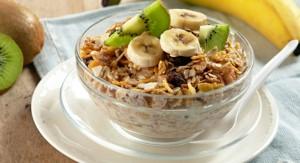 ¿No tienes hambre al despertar? Prueba este súper desayuno vegano como alternativa para tener energía todo el día
