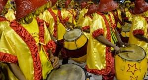Este viernes prosigue el desfile de Llamadas por los barrios Sur y Palermo