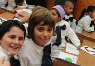 Baja en repetición escolar se debe a programas aplicados desde 2005