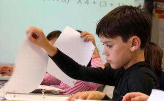 estudiantes matematicas