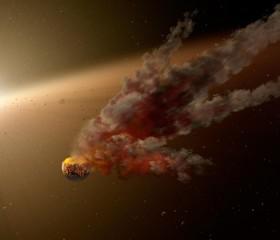 """Luxemburgo avala marco legal que lo convierte en """"referente europeo"""" para explotar asteroides en el espacio"""