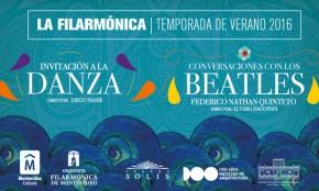 La Filarmónica de Montevideo abre temporada en el Teatro Solís