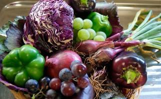 ¿Por qué es importante consumir frutas y verduras a diario?. Foto: Pixabay