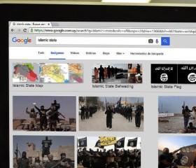 """Google redigirá toda búsqueda sobre terrorismo a sitios """"opuestos"""" y contra la radicalización"""