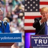 Debates entre Hillary Clinton y Donald Trump podrán verse por las redes sociales
