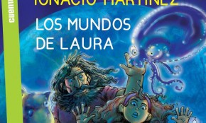 Ignacio Martínez presenta dos libros infantiles en Punta del Este y LARED21 conversa con él
