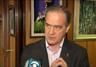 Renunció el presidente de ANCAP, José Coya, y también los directores oficialistas