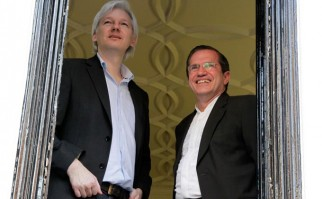 """Julian Assange reclama su libertad y pasaporte: la ONU falló a su favor y considera su detención """"arbitraria"""""""