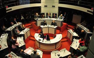 La Junta Departamental de Montevideo aprobó el Fondo Capital, un plan de obras de 94 millones de dólares