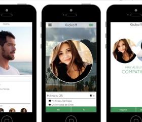 Llega Kickoff a Uruguay, la aplicación de búsqueda de pareja que más crece en Latinoamérica
