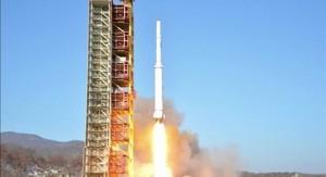 El gobierno uruguayo condenó lanzamiento de un cohete por parte de República Popular Democrática de Corea