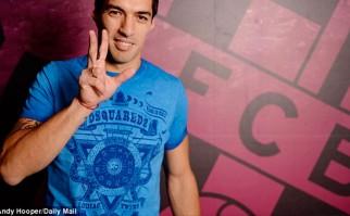 """Suárez: """"Quiero ser recordado por ganar trofeos y marcar goles, no sólo por las cosas malas que he hecho""""."""