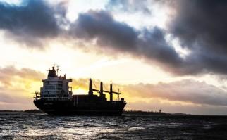 Barco de exploración petrolífera. Foto con fines ilustrativos: Pixabay.