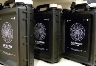 Solvatten: la tecnología reconocida por la ONU que puede salvar muchas vidas