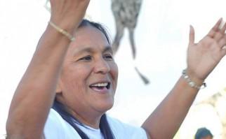 """Dirigente social argentina Milagro Sala replica acusaciones: """"Hipócritas y mentirosos; no soportan que seamos todos iguales"""""""