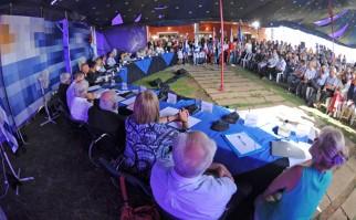 Los próximos Consejos de Ministros serán en Paysandú, Rivera y Salto