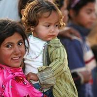Europol: 10.000 niños refugiados que viajaban solos a Europa desaparecieron sin dejar rastro en menos de 24 meses