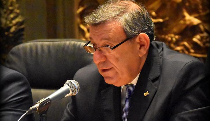 Uruguay asegura que hidrovías en el MERCOSUR son factor de desarrollo productivo, económico-comercial, social y medioambiental