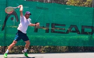 Cuevas avanzó a los cuartos de final del Argentina Open. Foto: @PabloCuevas22